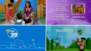 PBS Kids Program Break (2015 WFWA-DT2)