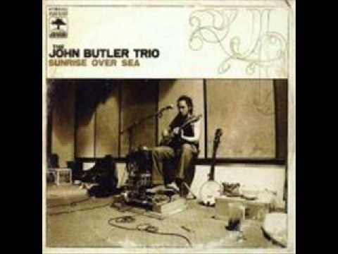 John Butler Trio - Old Man