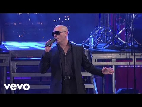 VEVO - Rain Over Me (Live On Letterman)