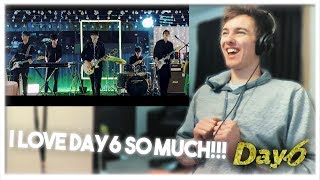 Day6 I Smile MV Reaction I LOVE DAY6 SO MUCH