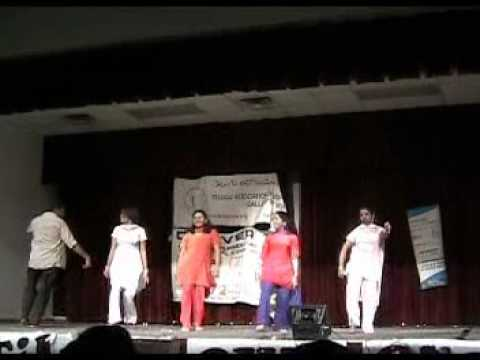 Telugu Songs Medley Dance DFW