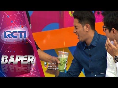 download lagu BAPER - Nah Lho Para Peserta Baper Pada Minum Apa Itu 19 Maret 2017 gratis