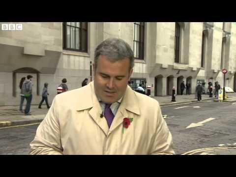 Phone hacking-trial - Brooks & Coulson Had Six Year Affair 31.10.2013