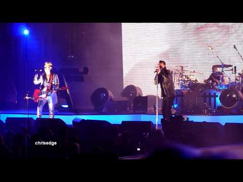 HD - Depeche Mode - In Chains - 2009-08-19 Anaheim, CA (Complete) Video
