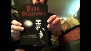 Dark Shadows (1966-1971) Complete TV Series DVD Box Set