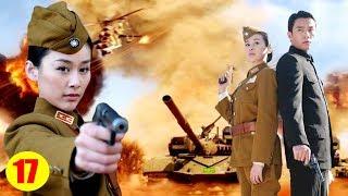 Sứ Mệnh Đặc Biệt - Tập 17   Phim Bộ Hành Động Trung Quốc Hay Nhất - Thuyết Minh
