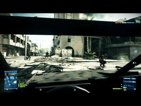 BF3 Back to Karkand trailer