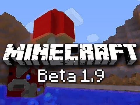 Minecraft: The Mooshroom Kingdom! (Beta 1.9 Pre-release Part 3)