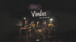 Idas e Vindas - Agatha, Tasdan, Meucci, Lipe (Prod. Meucci)