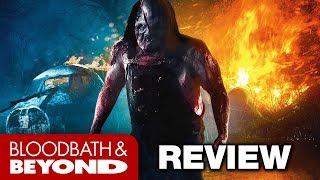 Victor Crowley (2017) - Horror Movie Review