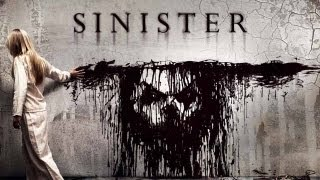 Sinister - Sinister | Horror Movie Review