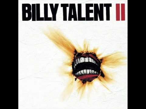 Billy Talent - In The Fall