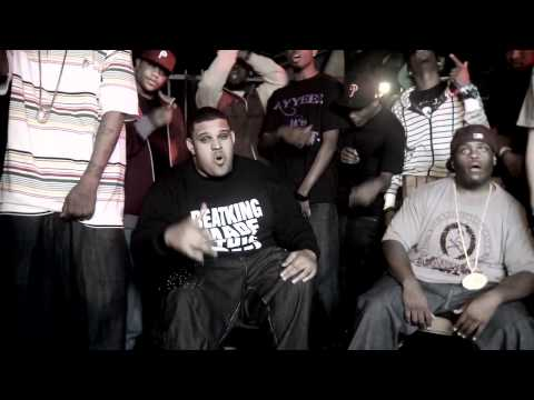 Beat King - Crush (Remix) (feat. Chalie Boy & Just Brittany) (Official Music Video)