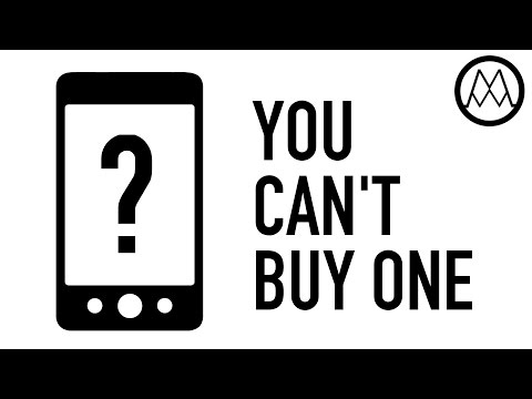 The Best Android Device You Can't Buy!?
