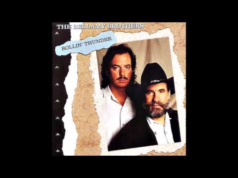 Bellamy Brothers - She Don