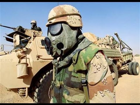 Gulf War Documentary Film