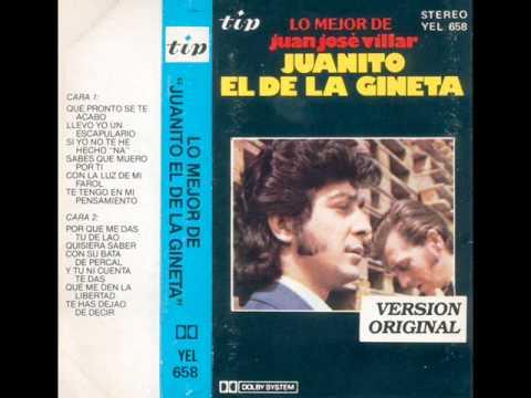 Juanito el de la Gineta - Fandangos I