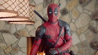 Deadpool - Ladies Listen | official Breast Cancer PSA (2016) Ryan Reynolds