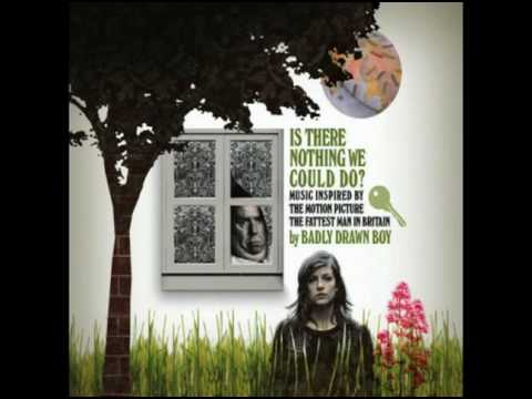Badly Drawn Boy - Wider Than A Smile