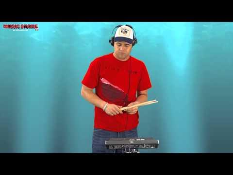 FAME MDP-4000 E-Drum-Pad