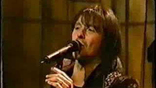 Richie Sambora - Hard Times Come Easy (Live)