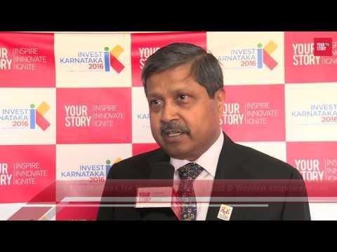 KRISH IYER, CEO, Walmart India - Retail plans in India