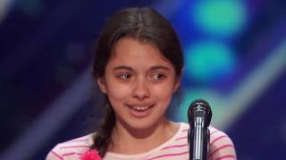 UNBELIEVABLE 13-Year-Old Opera Singer AMAZES EVERYONE!!!