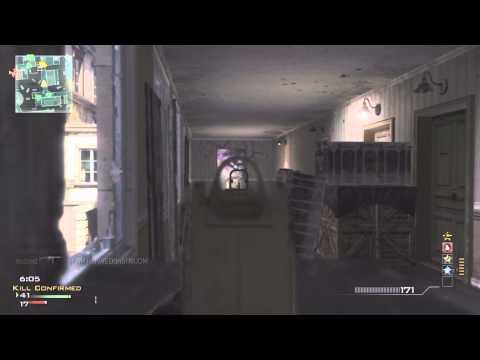Modern Warfare 3 02/19/12