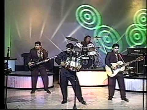 Jaime Y Los Chamacos - Idalia  - The Johnny Canales Show