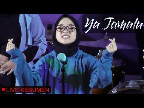 Download Lagu  Ya Jamalu by Nissa Sabyan - Konser Sabyan Gambus di Kebumen Terbaru Mp3 Free