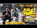 INSTRUMENTAL City Slums Raja Kumari Ft DIVINE KARAOKE RBT MUSIC mp3