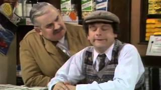 Open All Hours Series 1 Ep 2 A Matress On Wheels