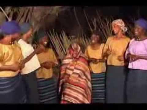 Wakokin Hausa 6 video