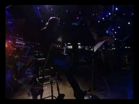 Metallica(S&M)-Ecstasy of Gold