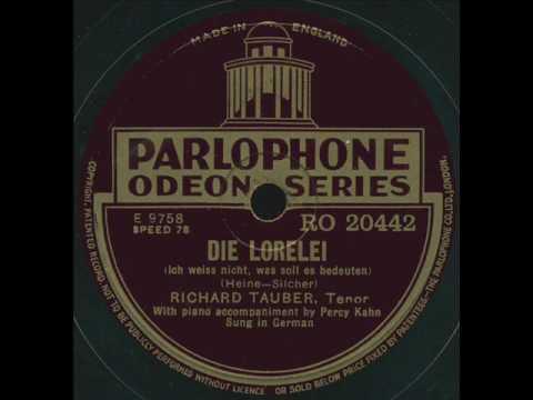 Friedrich Silcher - Die Loreley