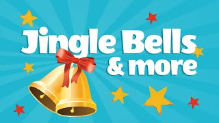 Jingle Bells & More Classic Kids Christmas Songs Sung by Children