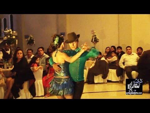 XV Años Lesly Baile Bachata Salsa Merengue Foto y Video Zon Caribe