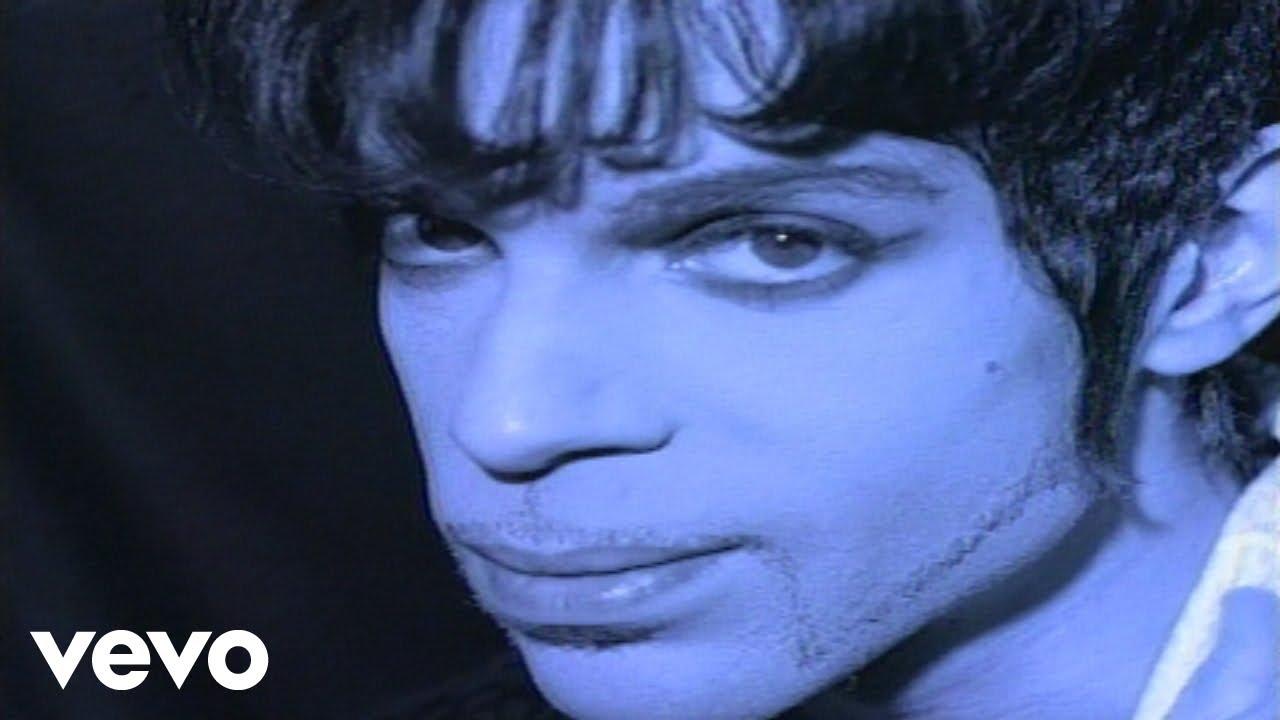 "Prince - ""Love Sign""など3曲のMusic Videoを公開 thm Music info Clip"