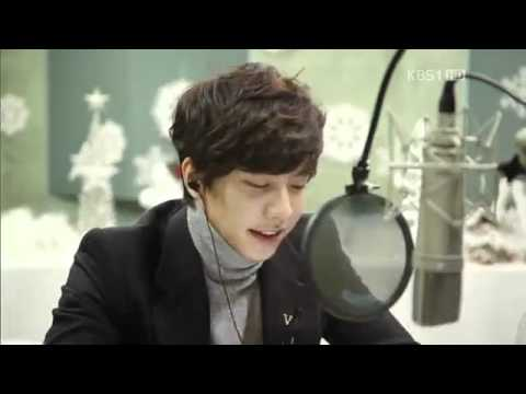 Dj Lee Seung Gi - Kbs1 Donghaeng 05.01.2012 Cut video