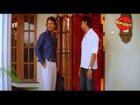 Kiladi Krishna 2010: Full Kannada Movie video