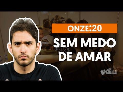 Aulas De Violão - Magazine cover