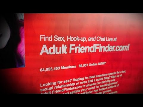 Adult Friend Finder Reportedly Hacked