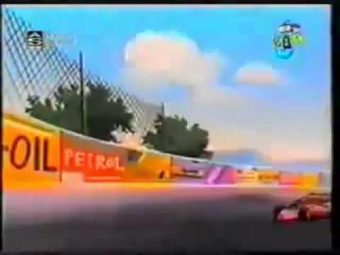 [Quelli che guardavo][Sigle Cartoni Animati anni'80] Michel Vaillant  – Tute. caschi e velocita'