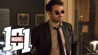 Matt Murdock | Marvel 101