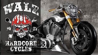 """Benchmark"" by Walz Hardcore Cycles 