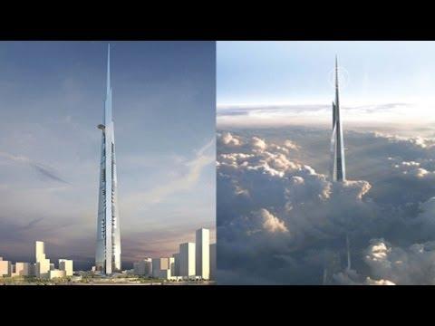 Началось строительство самого высокого здания мира (новости)