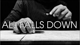 ALL FALLS DOWN - ALAN WALKER - Pen Tapping cover by Seiryuu