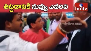 Jabardasth, Shaking Seshu and Team Shakes East Coach Express | Vizianagaram  | hmtv