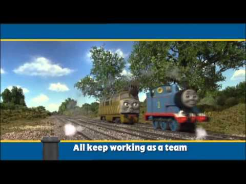 Thomas and Friends: Engine Roll Call - UNOFFICIAL EXTENDED EDITION.