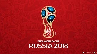 World Cup Russia 2018 EXCLUSIVE AND LEAKED  TEAMS!!!